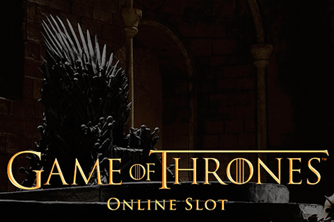 logo game of thrones 15 lines microgaming
