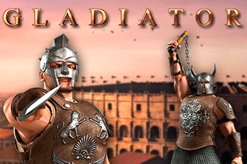 logo gladiator betsoft