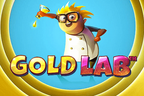 logo gold lab quickspin
