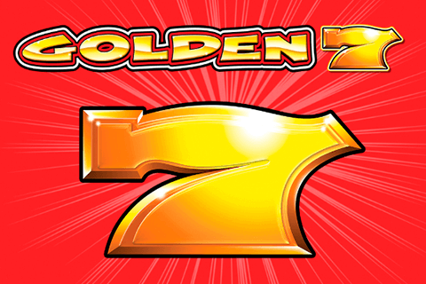 logo golden 7 novomatic