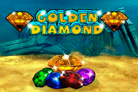 logo golden diamond merkur