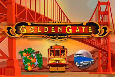 logo golden gate merkur