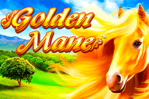 logo golden mane nextgen gaming