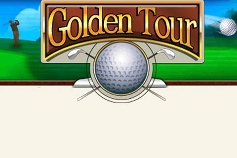 logo golden tour playtech