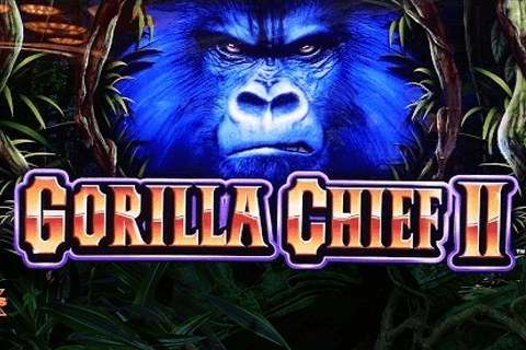 logo gorilla chief 2 wms