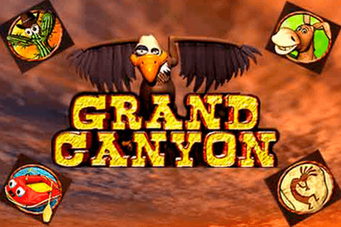 logo grand canyon merkur