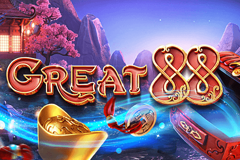 logo great 88 betsoft