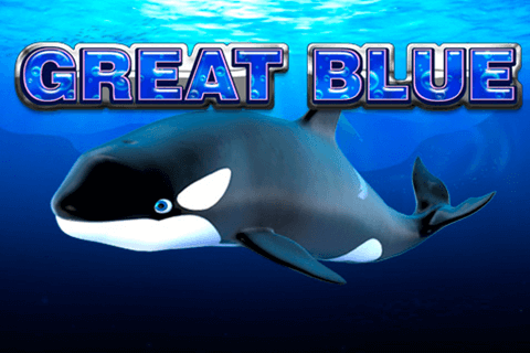 logo great blue playtech