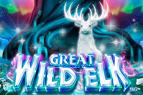 logo great wild elk nextgen gaming