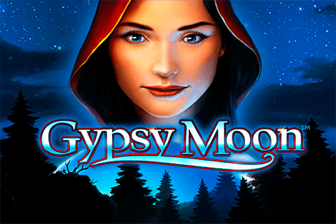 logo gypsy moon igt