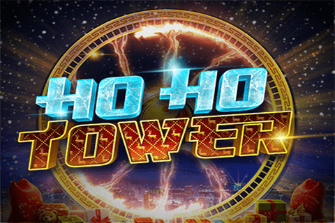 logo ho ho tower elk