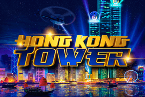 logo hong kong tower elk