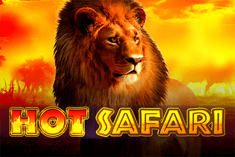 logo hot safari pragmatic