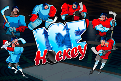 logo ice hockey playtech