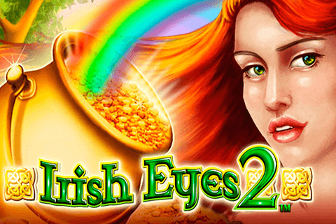 logo irish eyes 2 nextgen gaming