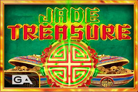 logo jade treasure gameart