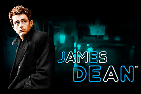 logo james dean nextgen gaming