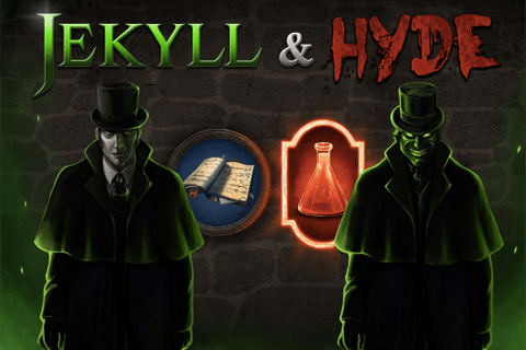 logo jekyll and hyde playtech