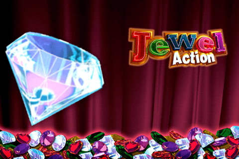 logo jewel action novomatic