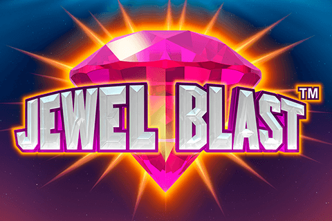 logo jewel blast quickspin