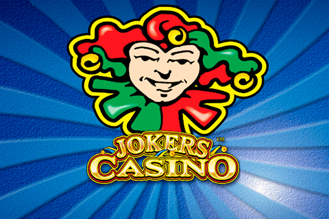 logo jokers casino novomatic
