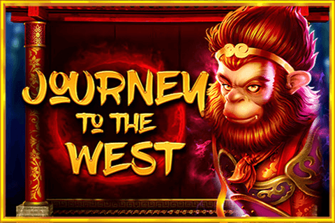 logo journey to the west pragmatic