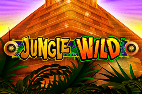 logo jungle wild wms