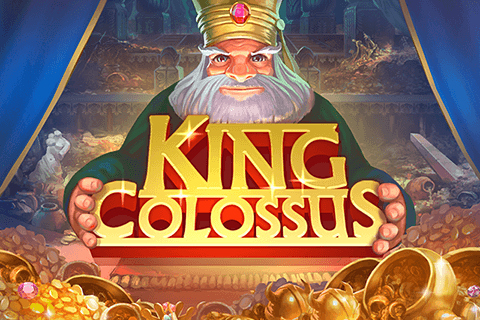 logo king colossus quickspin