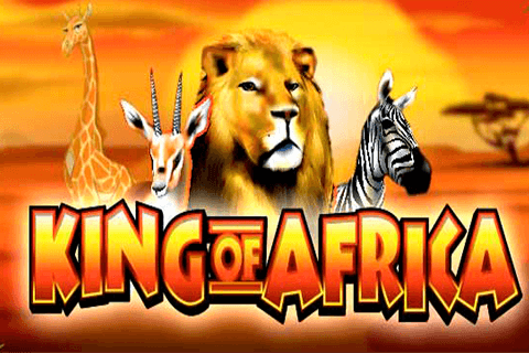 logo king of africa wms