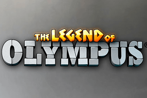 logo legend of olympus rabcat