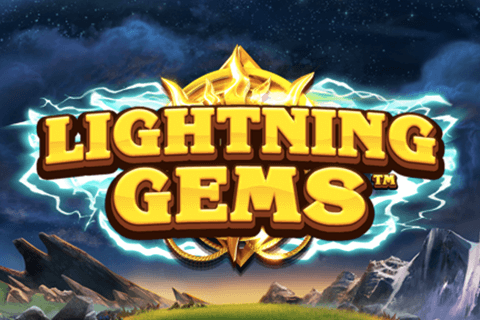 logo lightning gems nextgen gaming