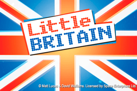 logo little britain playtech