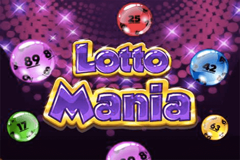 logo lotto mania pragmatic