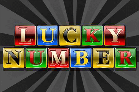 logo lucky number pragmatic