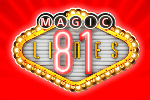 logo magic 81 novomatic