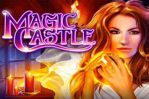 logo magic castle igt