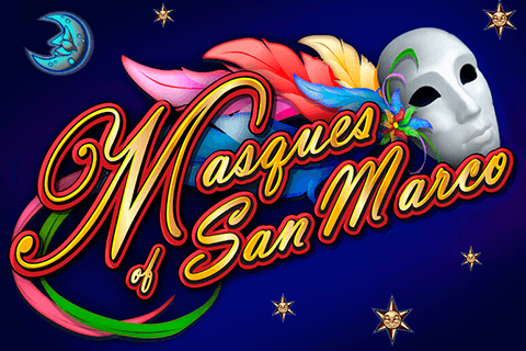 logo masques of san marco igt