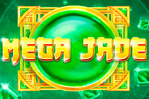 logo mega jade red tiger