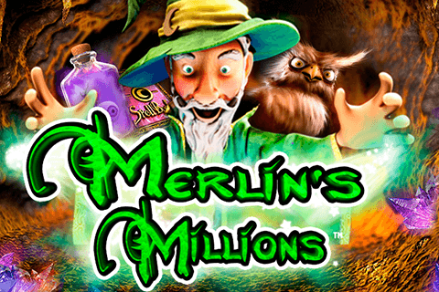 logo merlins millions superbet nextgen gaming