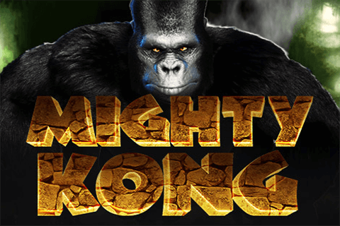 logo mighty kong pragmatic