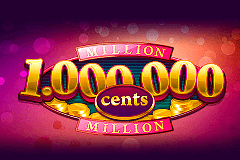 logo million cents hd isoftbet