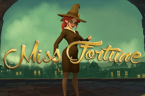 logo miss fortune playtech
