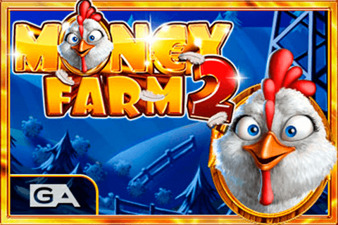 logo money farm 2 gameart