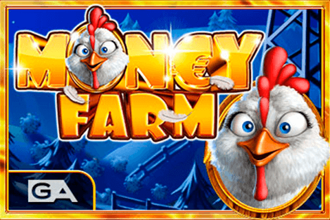logo money farm gameart