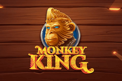 logo monkey king yggdrasil