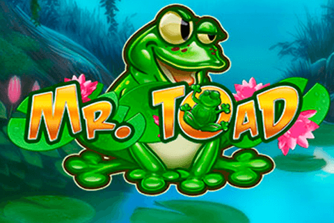 logo mr toad playn go