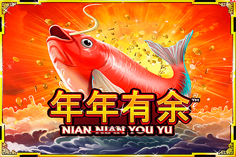 logo nian nian you yu playtech