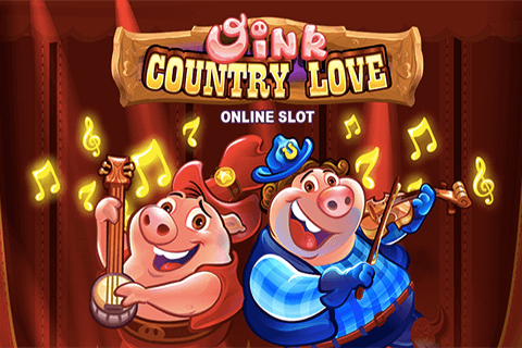 logo oink country love microgaming