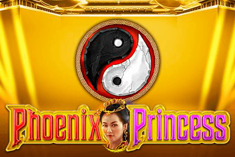 logo phoenix princess gameart
