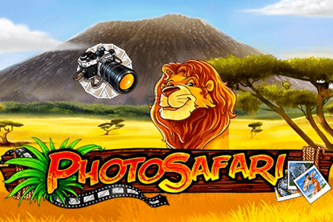 logo photo safari playn go